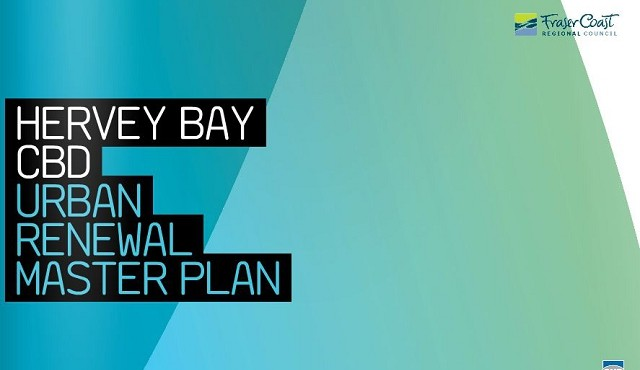 Submission on the Hervey Bay CBD Urban Renewal Master Plan