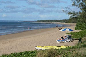 Hervey Bay Foreshore Plan