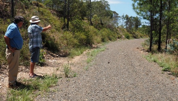Media Release – Getting The Rail Trail Back On Track