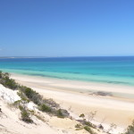 Fraser Island Western Beach – Trekking and Kayaking