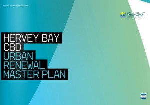 Hervey Bay CBD Urban Renewal Master Plan